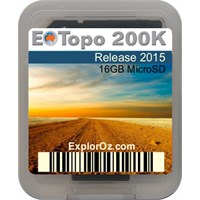 EOTopo 200K Download