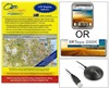 GPS and Digital Map Starter Pack - EOTopo 200K