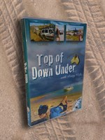 To the Top of Down Under - Northern Territory