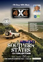 The Southern States 4x4 Collection - 7 Disc Set