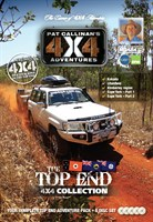 The Top End 4x4 Collection - 5 Disc Set