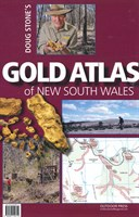 Gold Atlas of New South Wales