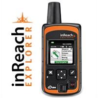 inReach Explorer Satellite Comm & GPS