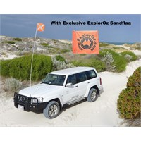 ExplorOz Sandflag Kit 2-3m