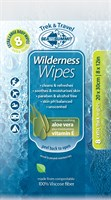 Wilderness Wipes - XL