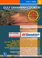 Gulf Savannah Country - Outback Travellers Guide