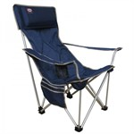 Alloy King Highback Chair