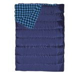 Camper Double 400 Sleeping Bag
