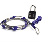 Wrapsafe™ Anti-Theft Adjustable Cable Lock