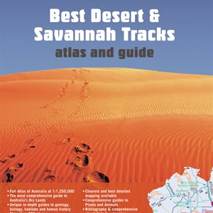 Best Desert & Savannah Tracks - Atlas & Guide