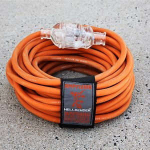 Ampfibian Hellbender 15A 20m Extension Lead