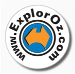 ExplorOz Bumper Sticker