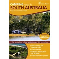 Camping Guide to South Australia
