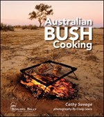 Australian Bush Cooking - Perfect Bound