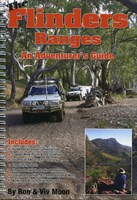 The Flinders Ranges - An Adventurers Guide