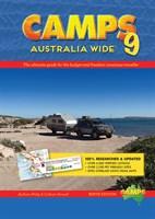 Camps Australia Wide 7 - Perfect Bound