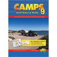 Camps Australia Wide 8 - Perfect Bound
