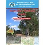 Australias Outback Tracks DVD