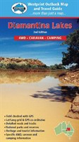 Diamantina Lakes
