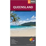 QLD State Map