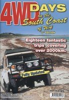 4WD Days on the South Coast of Western Australia