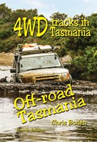 4WD tracks in Tasmania: Off road Tasmania