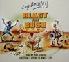 Blast the Bush - CD