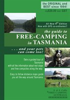 The Guide to Free Camping in Tasmania