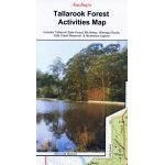 Tallarook Forest Activities Map