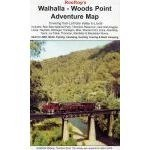 Walhalla - Woods Point Adventure Map