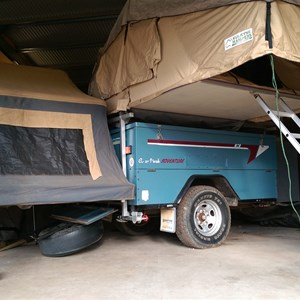 Cape York     Adventure  Camper