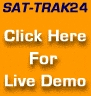 Go to ExplorOz website: SAT-TRAK24 demo