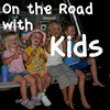 Travelling Road Trips with Kids