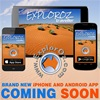 Coming Soon - Traveller App