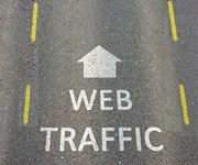ExplorOz Site Traffic Reports