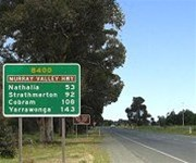 Murray Valley Hwy