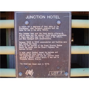 Newcastle Waters