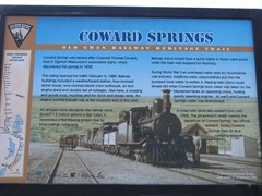 Coward Springs
