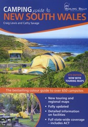 BoilingBilly Books Camping Guides, Camping Guide to New South Wales