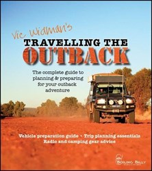 BoilingBilly Books Reference, Travelling the Outback