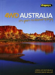 Gregorys Books 4WD Guides & Magazines, 4WD Australia