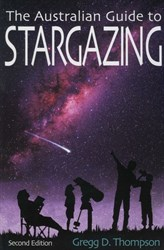 NewHolland Books Reference, The Australian Guide to Stargazing