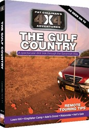 Pat Callinan DVDs_CDs DVD, Pat Callinan's The Gulf Country