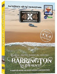 Pat Callinan DVDs_CDs DVD, Pat Callinan's Barrington to the Beach