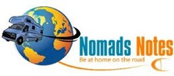 Nomads Notes Software Trip Planning, Nomads Notes Travel Diary Software