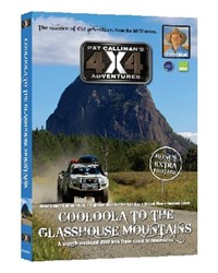 Pat Callinan DVDs_CDs DVD, Pat Callinan's Cooloola to Glasshouse Mountains
