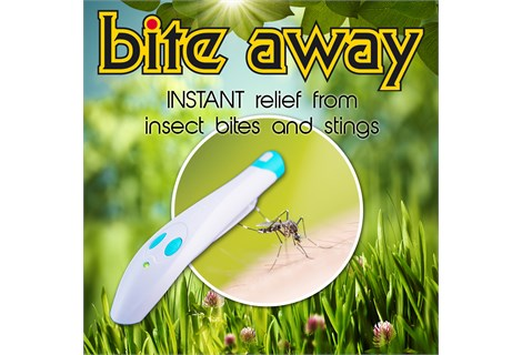 Bite Away ® - Insect Bite Healer