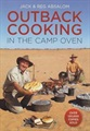 Outback Cooking in a Camp Oven