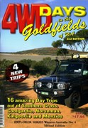 Westate Books 4WD Guides & Magazines, 4WD Days in the Goldfields of WA