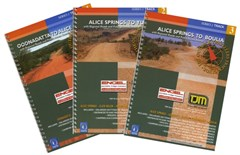 The Outback Travellers Guide Pack-Series 2